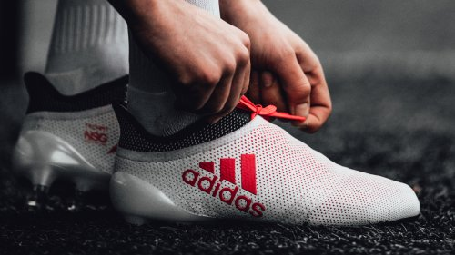 COLD BLOODED PACK 2018 adidas Fussball