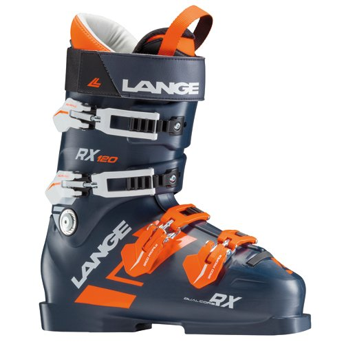 Dynastar Skischuh Men schwarz orange